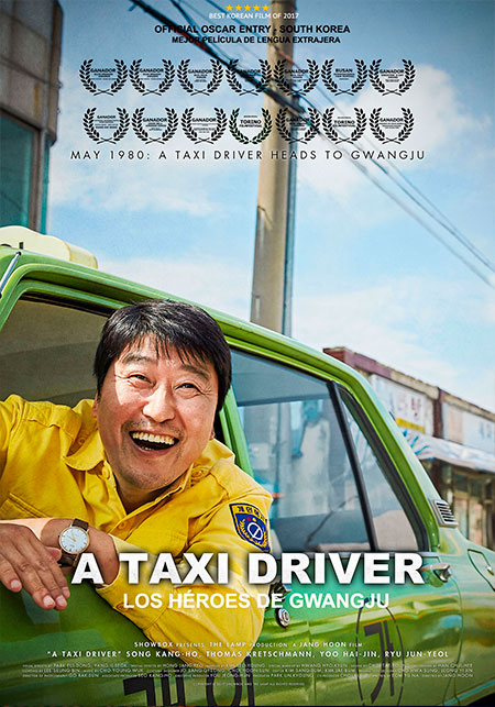 TAXI-DRIVE